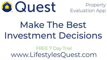 Lifestyles Unlimited Quest